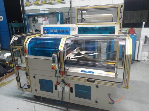 Adequação de Máquinas NR12