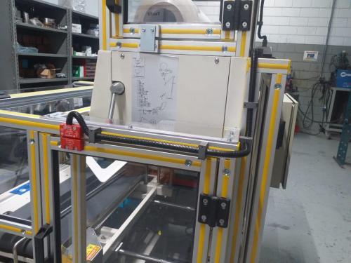 Projeto Mecânico Customizado